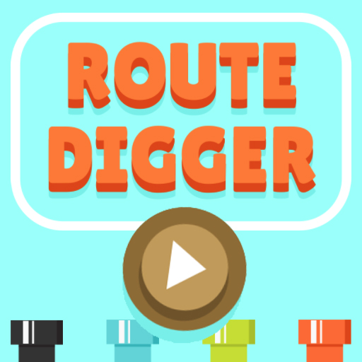 RouteDigger
