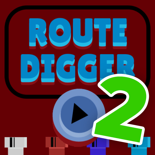 RouteDigger2
